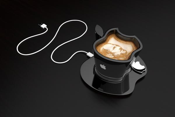 mug chauffant usb