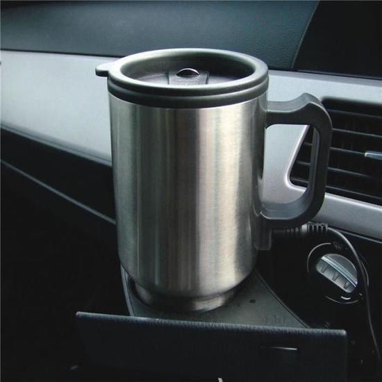 mug voiture