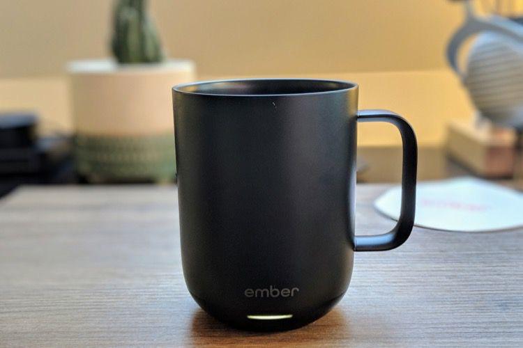 chauffante tasse